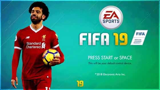 FIFA 19 Platinum Experience
