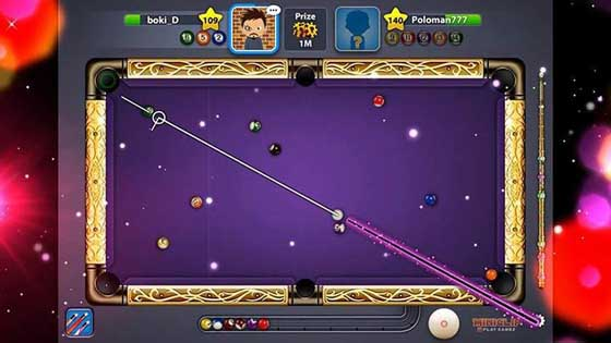 Strategy To 8 Ball Pool